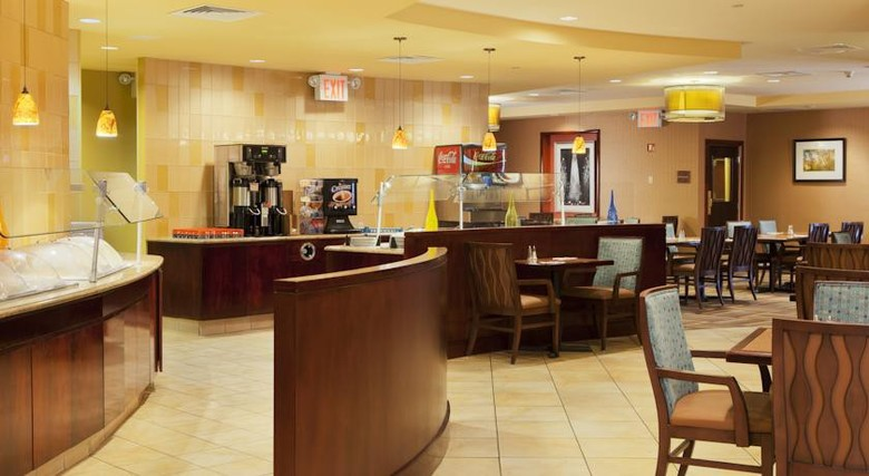 Hotel Doubletree Jfk Airport