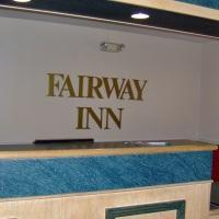 Hotel Fairway Inn