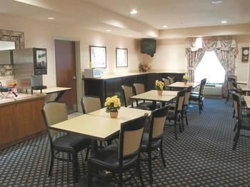 Hotel La Quinta Inn & Suites Milwaukee Sw/new Berlin