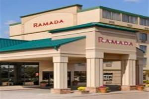 Hotel Ramada Conference Center