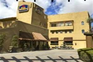 Hotel Four Points By Sheraton Tucson Airport