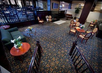 Hotel Holiday Inn Tewksbury/andover