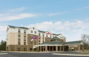 Hotel Hilton Garden Inn Atlanta West Lithia Springs