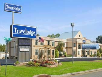 Hotel Travelodge Perry