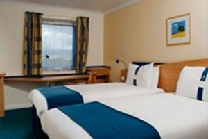 Hotel Holiday Inn Express Swansea