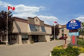 Hotel Canada's Best Value Inn