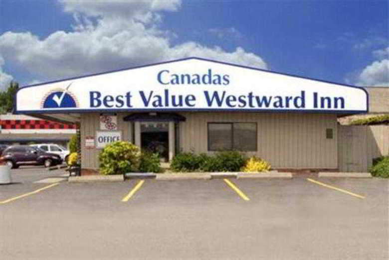 Hotel Canadas Best Value Westward Inn
