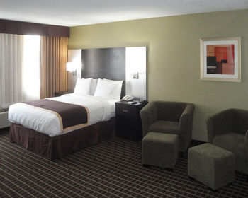 Hotel Days Inn Windsor