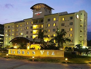 Hotel Courtyard Marriott San Salvador