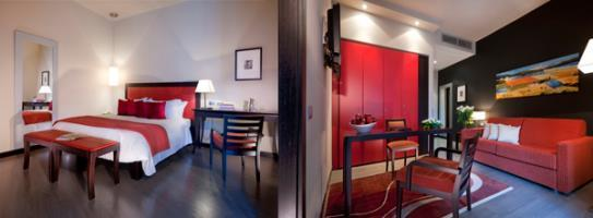 Hotel C-hotels The Style Florence