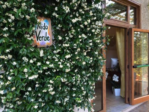 Bed & Breakfast Nido Verde