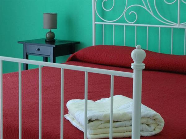 Bed & Breakfast Camere Con Vista