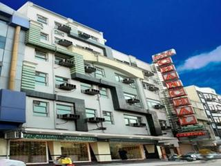 Hotel Chanchal Continental