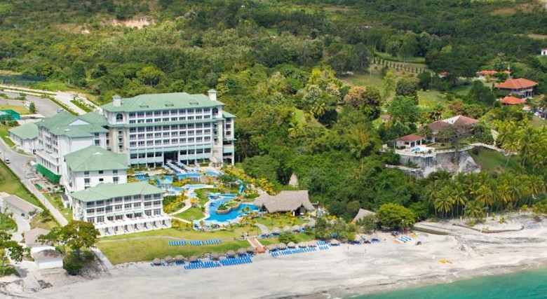 Hotel Sheraton Bijao Beach Resort