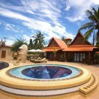 Hotel Baan Grood Arcadia Resort & Spa