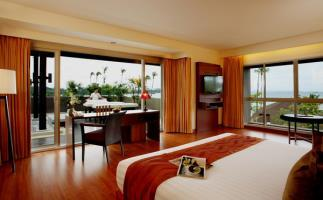 Hotel Radisson Plaza Resort Phuket Panwa Beach