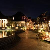 Hotel Kirikayan Boutique Resort