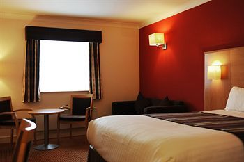 Village Birmingham Walsall - Hotel & Leisure Club
