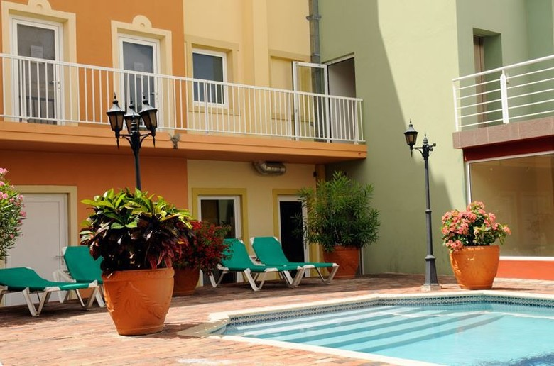 Hotel Curacao Howard Johnson Plaza
