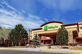 Hotel Holiday Inn Downtown At The Park Missoula - Standard