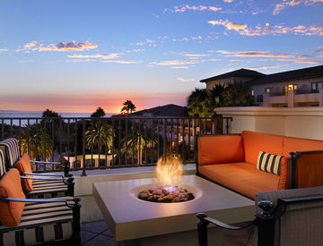 Hotel St Regis Monarch Beach