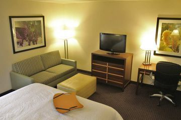 Hotel Hampton Inn And Suite-salida