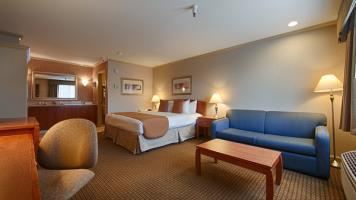 Hotel Best Western - Mountain View