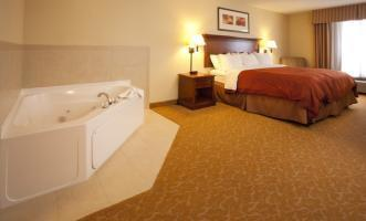 Hotel Country Inn & Suites Baltimore North