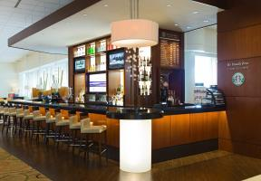 Hotel Bwi Airport Marriott