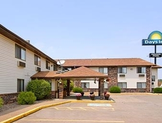 Hotel Days Inn And Suites Davenport