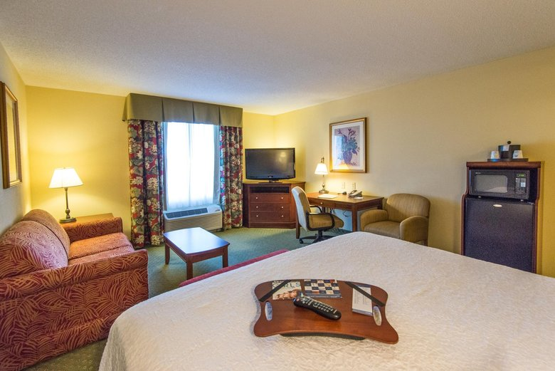 Hotel Hampton Inn & Suites Fort Myers-colonial Blvd.