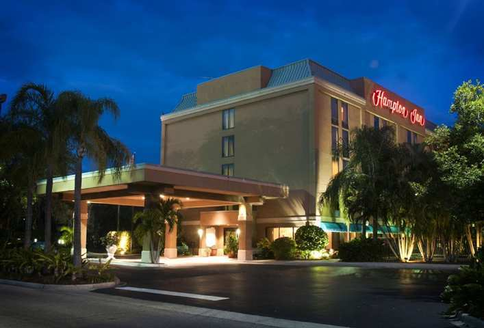 Hotel Hampton Inn Sarasota/i-75 Bee Ridge Fl