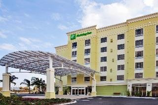 Hotel Holiday Inn Sarasota Bradenton Airport