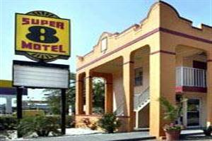 Hotel Super 8 Motel Bradenton