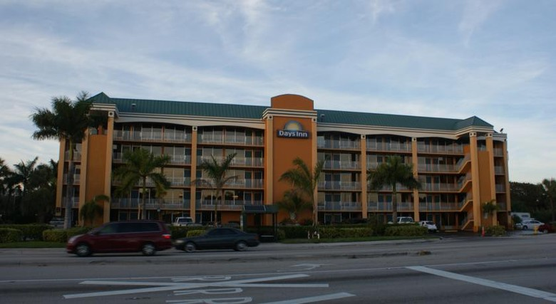 Hotel Days Inn Fort Lauderdale Oakland Park
