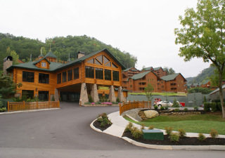 Hotel Westgate Smoky Mountain Resort