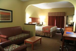 Hotel Best Western Executive Inn