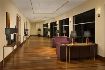 Hotel Four Points By Sheraton Jacksonville Baymeadows
