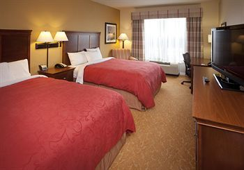 Hotel Country Inn & Suites West Knoxville Cedar Bluff