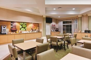 Hotel La Quinta Inn & Suites Lakeland West