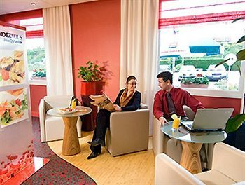 Hotel Ibis Limoges Nord