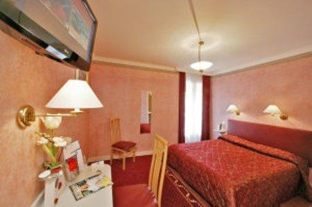 Hotel Best Western Beausejour