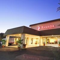 Hotel Ramada Inn Miami Airport North - Hialeah