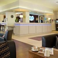 Hotel Express By Holiday Inn Lincoln City Centre