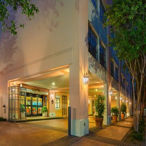 Hotel Residence Inn New Orleans Downtown