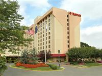 Hotel Marriott La Guardia