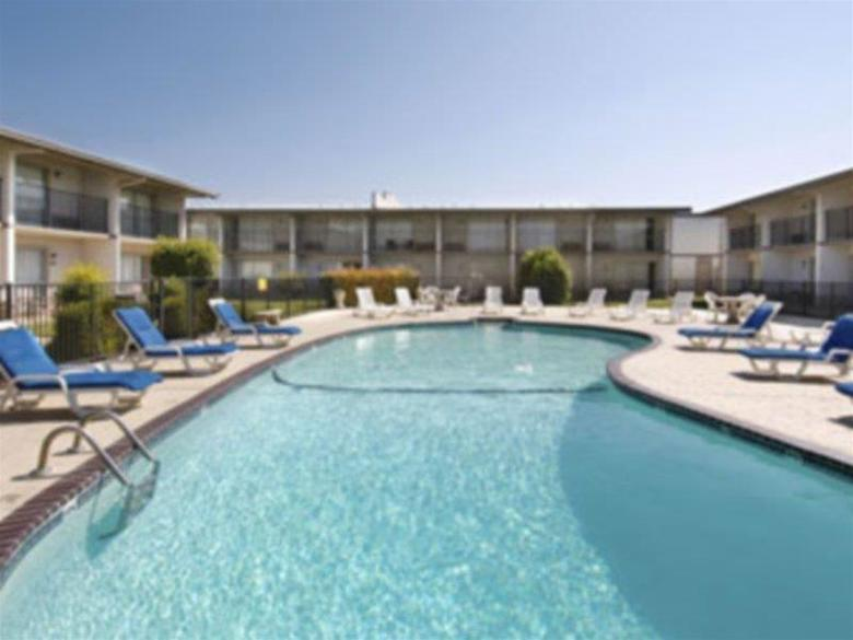 Hotel Howard Johnson Inn - Oklahoma City