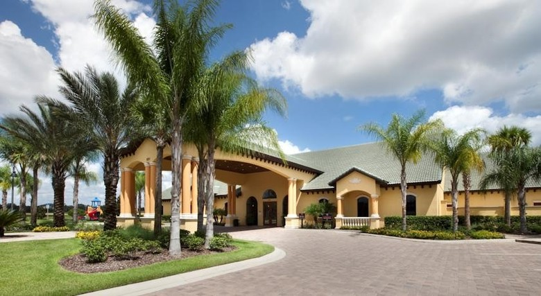 Villa Florida Scandinavian Vacation Homes