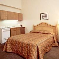Hotel Prospector Accommodations