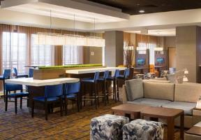 Hotel Downtown Providence Courtyard By Marriott
